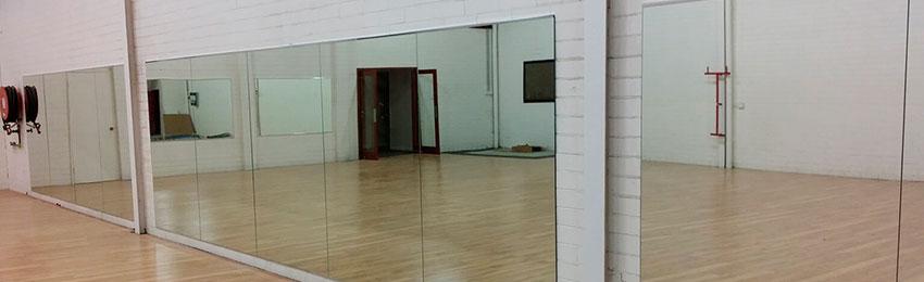 Резка зеркал